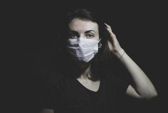 Число новых случаев коронавируса в Украине начало расти