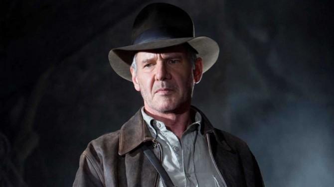 Съёмки «Индианы Джонса 5» стартуют на следующей неделе в Великобритании