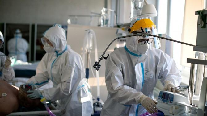 Ученые предупредили о смертельно опасном синдроме после коронавируса
