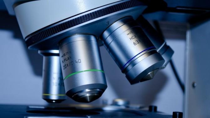 Ученые создали квантовый микроскоп для работы с клеточными структурами