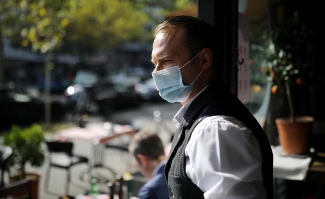 В Украине за сутки рекордно низкое количество заболевших коронавирусом