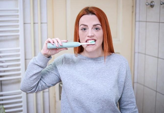 Стоматолог рассказал какие овощи укрепят зубы