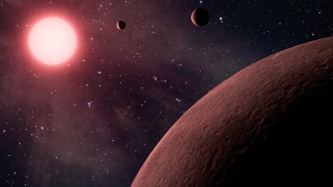 Назван состав «самого дорогого» астероида Солнечной системы
