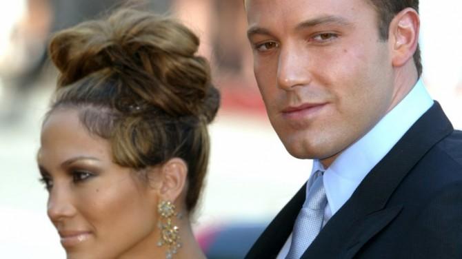 Бен Аффлек и Дженнифер Лопес намерены пожениться