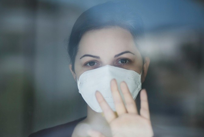 В Украине за сутки количество выздоровевших превысило число заболевших коронавирусом