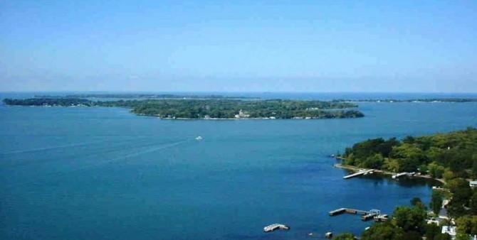 В Канаде выставили на продажу невидимый участок земли за $80 тысяч долларов