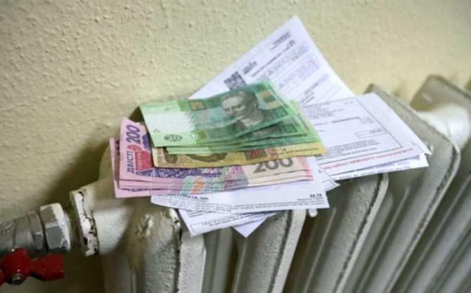 Утверждение тарифов на отопление передали местным властям