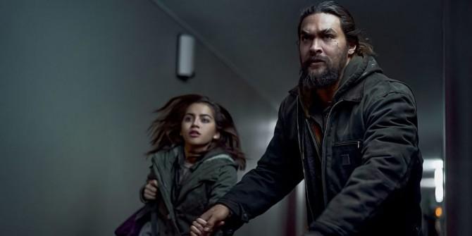Netflix выпустил трейлер боевика