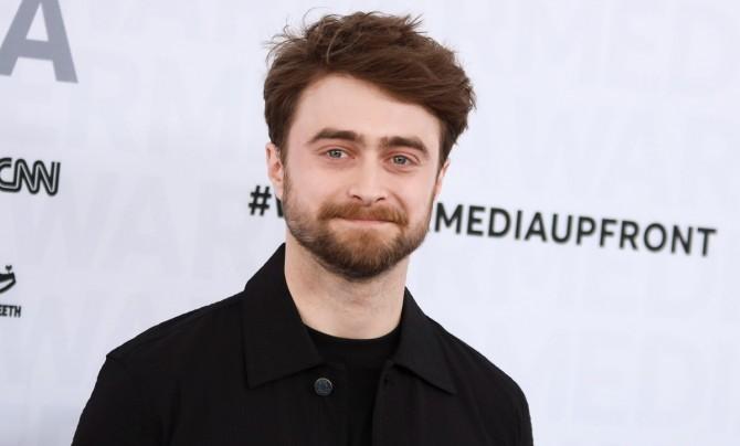 Дэниел Редклифф чуть не умер на съемках Гарри Поттера