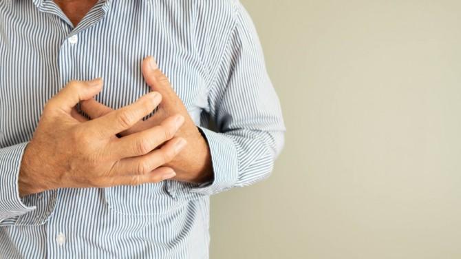 Врачи рассказали, как распознать инфаркт