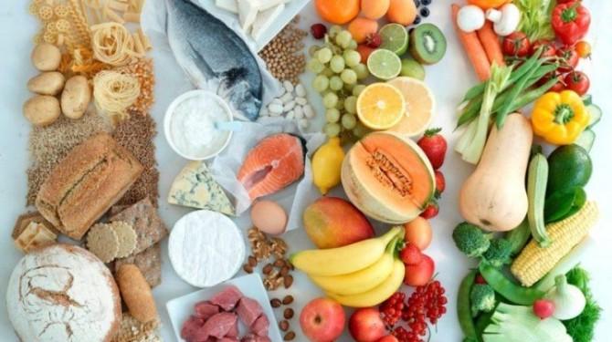 Диетолог назвала самые полезные и опасные продукты для суставов