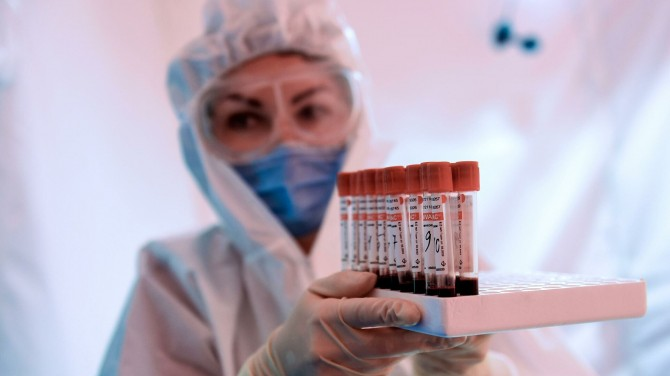 COVID-19 в Украине: за сутки выявлено 229 новых случаев заболевания