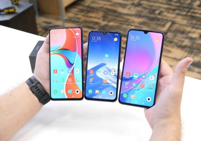 Xiaomi приступила к тестированию Android 12 на 6 фирменных смартфонах