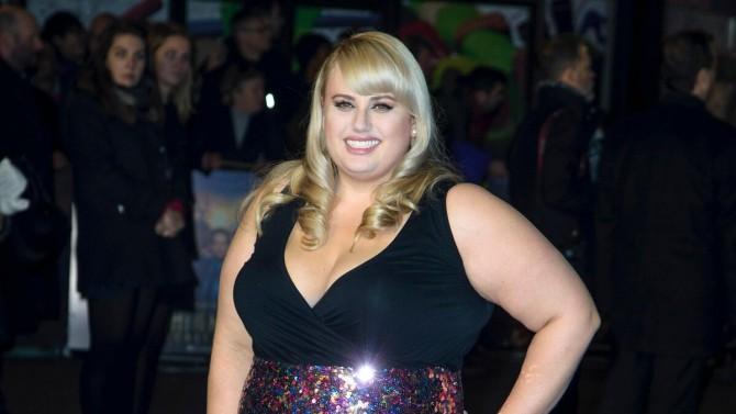 Ребел Уилсон раскрыла главную причину похудения на 30 килограммов
