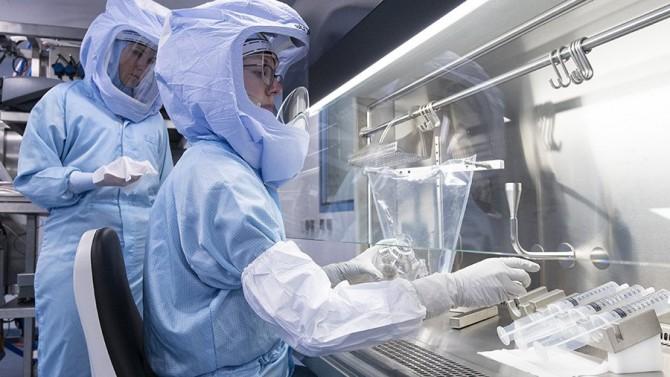 Британские ученые прогнозируют появление штамма COVID-19 со смертностью 35%