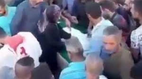 Ливанец внезапно ожил на собственных похоронах