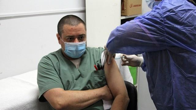 В Украине за сутки обнаружили 265 инфицированных, в больницу попали 400 человек