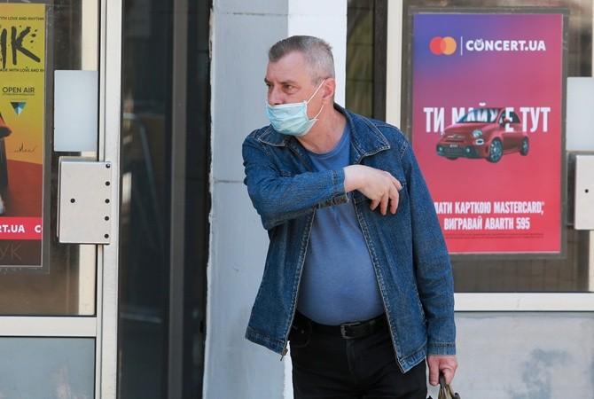 Эксперты спрогнозировали вспышку коронавируса в Украине в ближайшие две недели