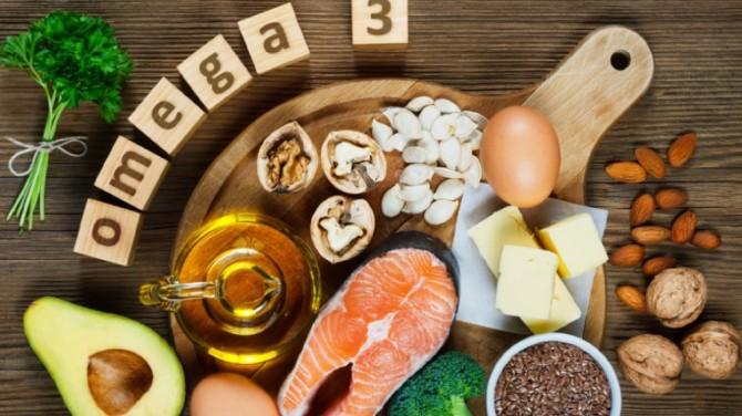 Ученые США назвали рацион питания для продления жизни