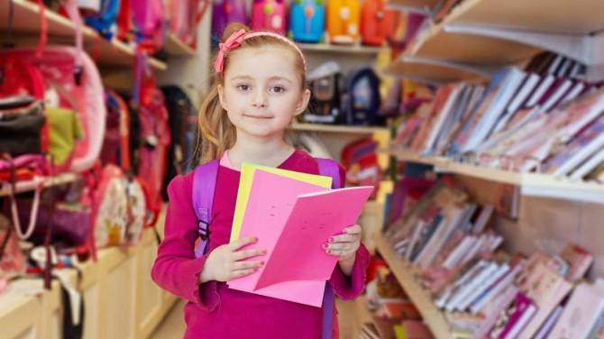 Эксперт: во сколько обойдется собрать ребенка в школу