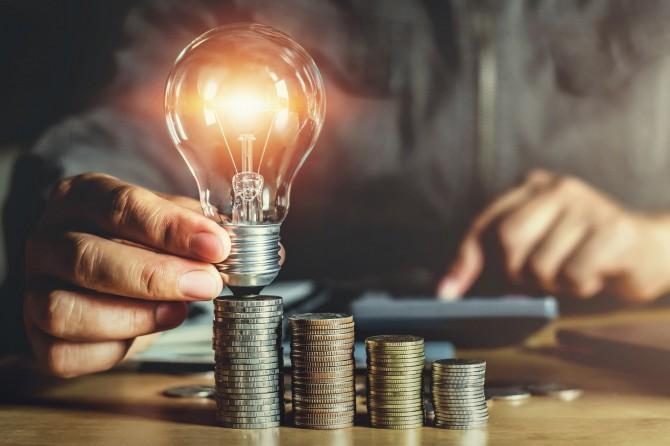 Украинцам установили сниженный тариф на электроэнергию до мая
