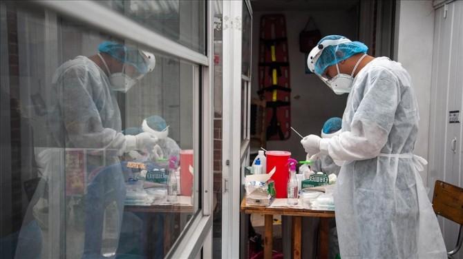 За сутки в Украине на ковид заболело более 1500 человек