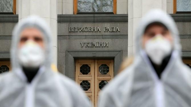 Киев могут закрыть на локдаун во второй половине сентября