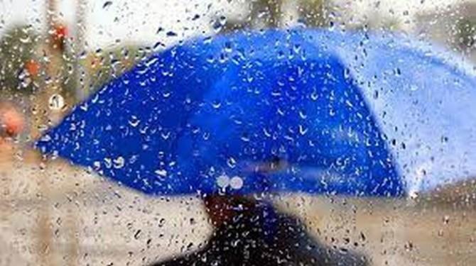 В Украине похолодает, а также вероятны дожди и грозы