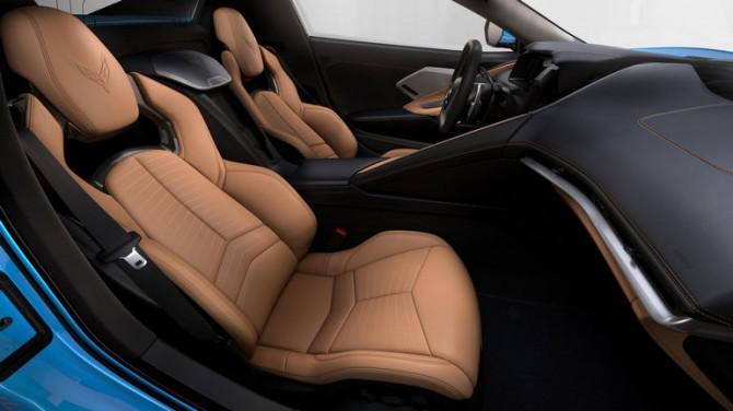 GM больше не позволит водителям ездить без ремня безопасности