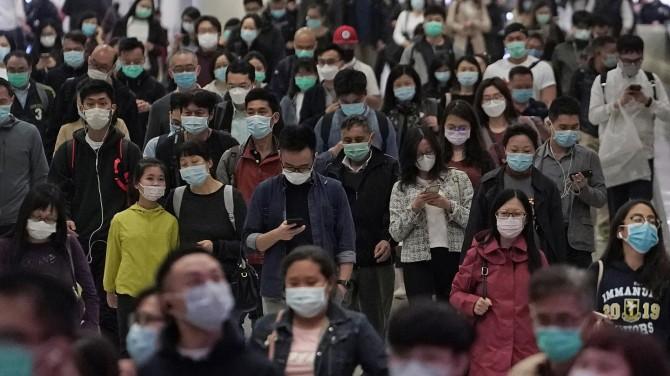 Итальянские эксперты предсказали новую пандемию в 2080 году