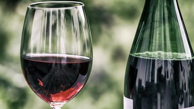 Французское вино пойдет на создание топлива для гоночных автомобилей