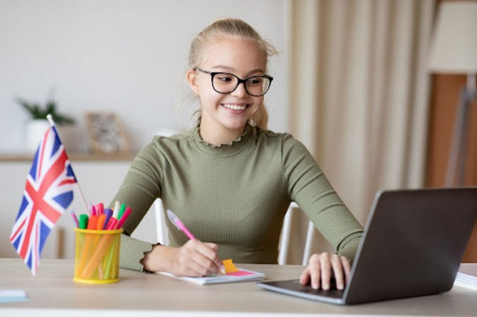 Английский онлайн для детей: все тонкости обучения