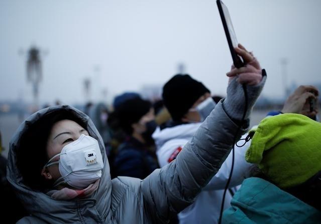 Найден еще один довод, почему маски носить полезно