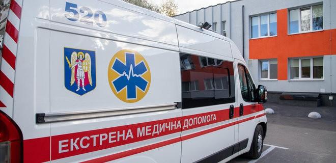 Количество новых случаев заражения COVID-19 в Украине снова превысило 2000 за сутки