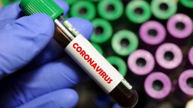 В Украине за сутки зафиксировано 1 205 новых случаев COVID-19