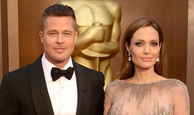 Анджелина Джоли одержала новую победу над Брэдом Питтом