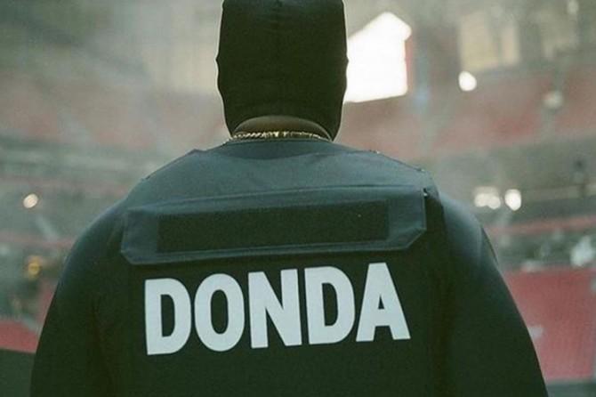 Канье Уэст побил все рекорды стримингов с десятым альбомом Donda