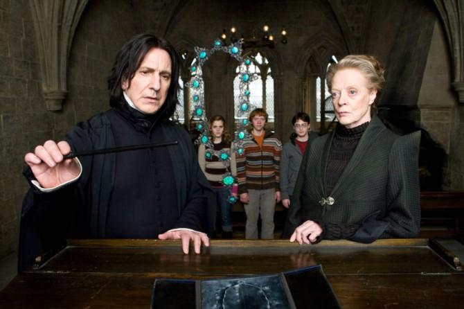 Дэниэл Рэдклифф раскрыл, кто из звезд «Гарри Поттера» поразил его больше всего