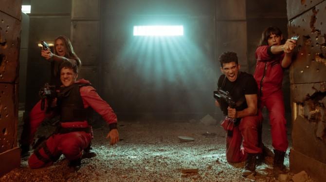 Netflix показал первые 15 минут финального сезона