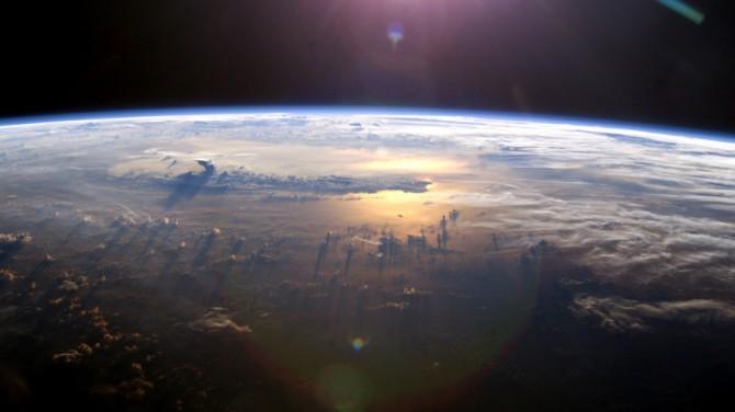 Вращение Земли необъяснимо ускорилось