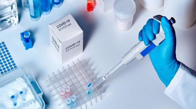 За сутки в Украине обнаружили более 3600 инфицированных на COVID-19