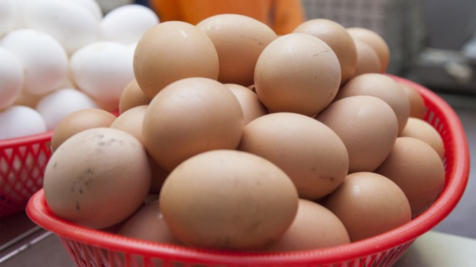 Ученые рассказали об удивительной пользе сваренных вкрутую яиц