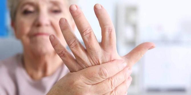 Здоровый образ жизни связали с болезнью Паркинсона