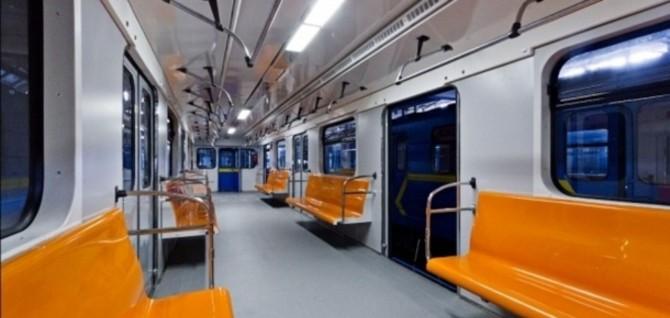 В Киевском метро будут отдельные вагоны для женщин