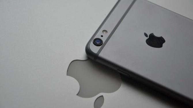 Apple выпустила обновление для устранения уязвимости в смартфонах и планшетах