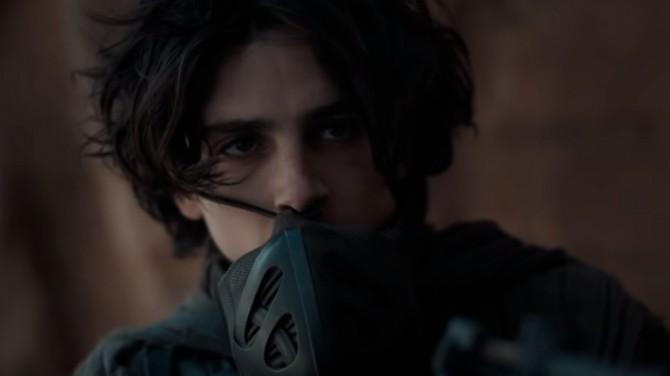 Дени Вильнев обвинил «Звездные войны» в затруднении съемок «Дюны»