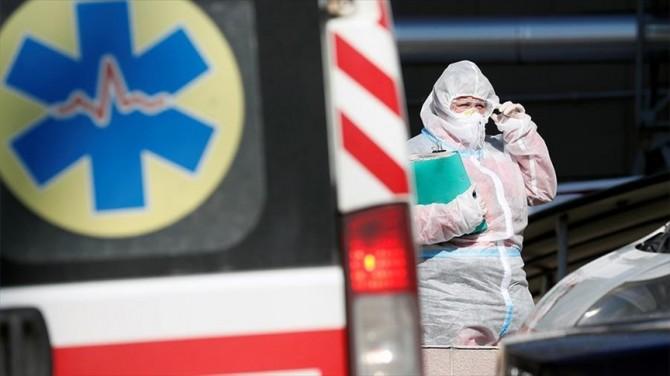 В Украине число новых случаев COVID-19 за сутки превысило 6 тысяч