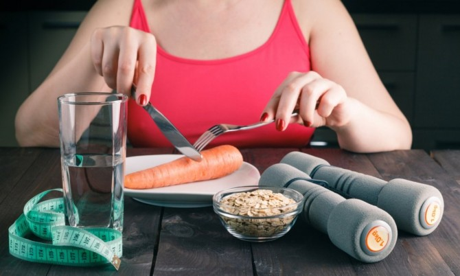 В Британии разработали метод снижения веса «90 минут»