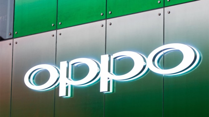 Oppo запатентовала первый смартфон Reno с разнонаправленными камерами