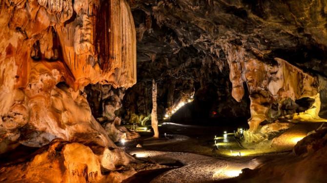 В самой длинной пещере мира нашли новые проходы